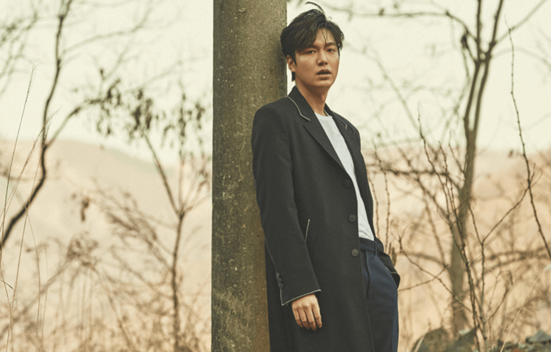 Lee Min Ho Confesses Why Hes Glad He Enlisted In The Army At Such A Late Age