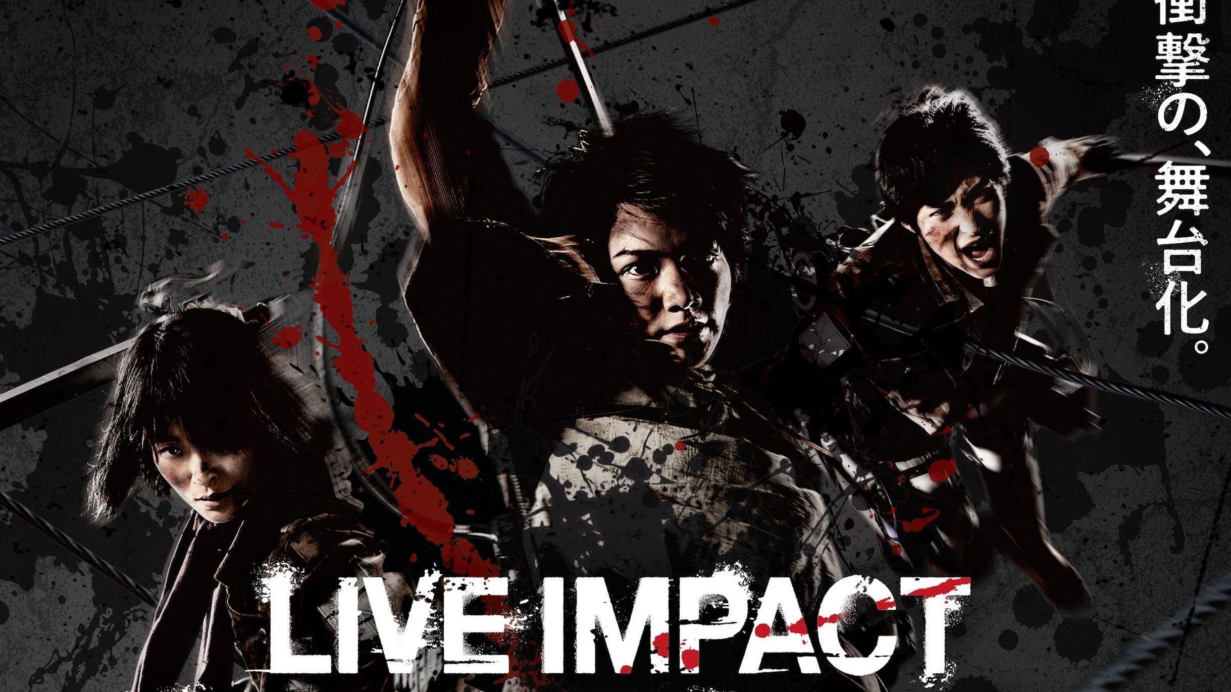 Actor Kazutaka Yoshino dies from injuries he got while filming Attack on Titan