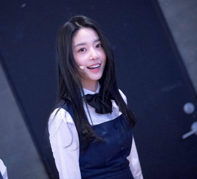 Luna hee