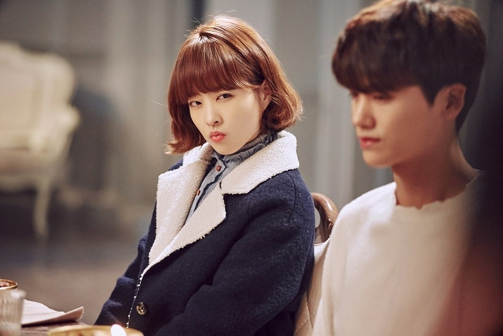 Park Bo Young Reveals Shes Had Her Eye On Hyung Sik For Years