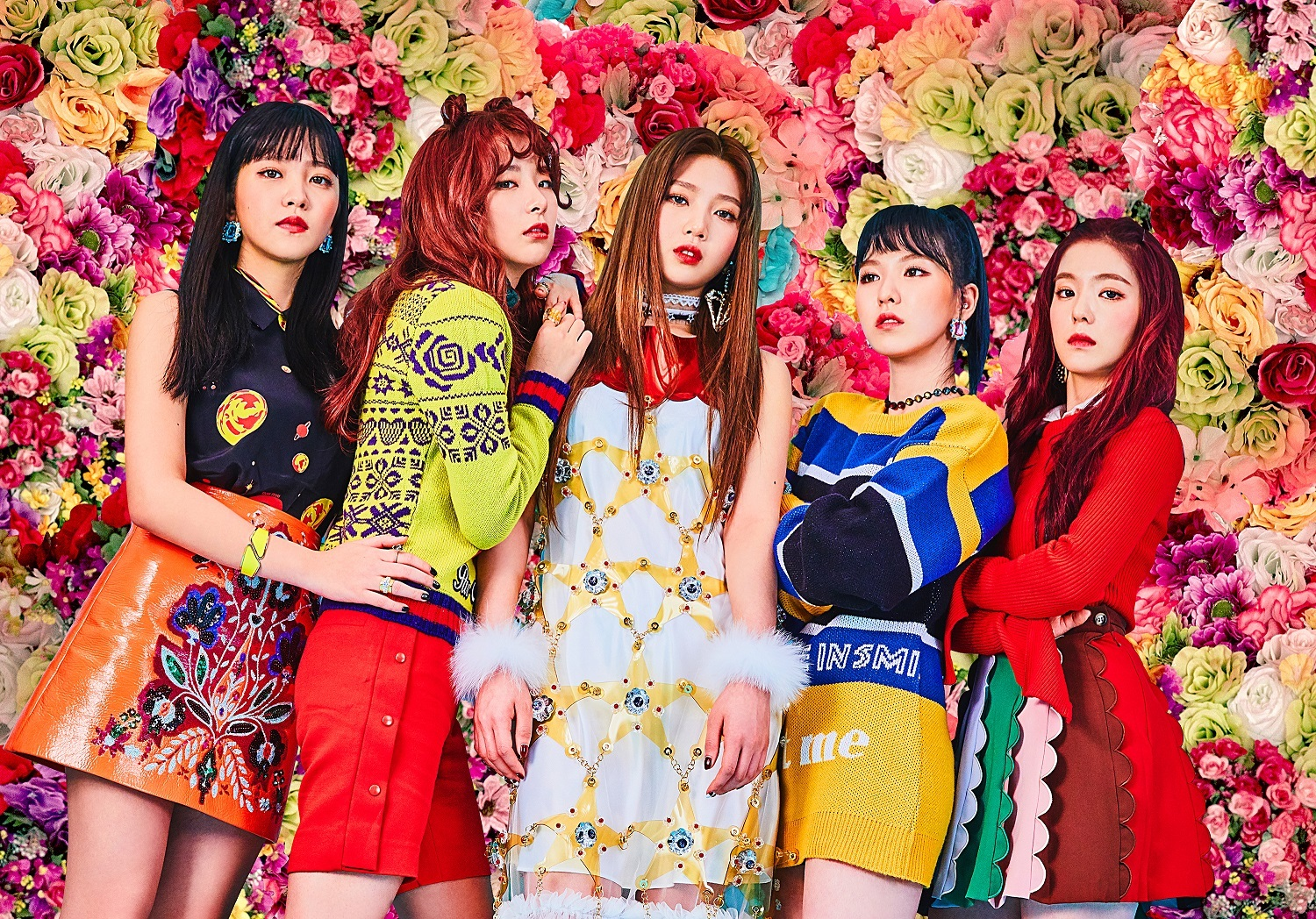 One Red Velvet Fan Fell Victim To A Ticket Scam, Then This Happened