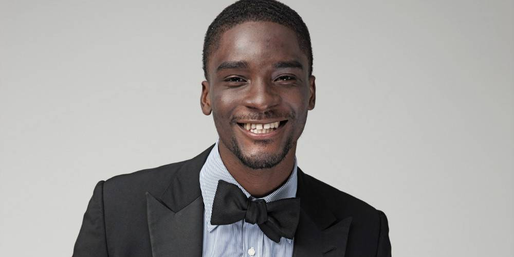 Sam Okyere voices his outrage at recent SBS blackface controversy