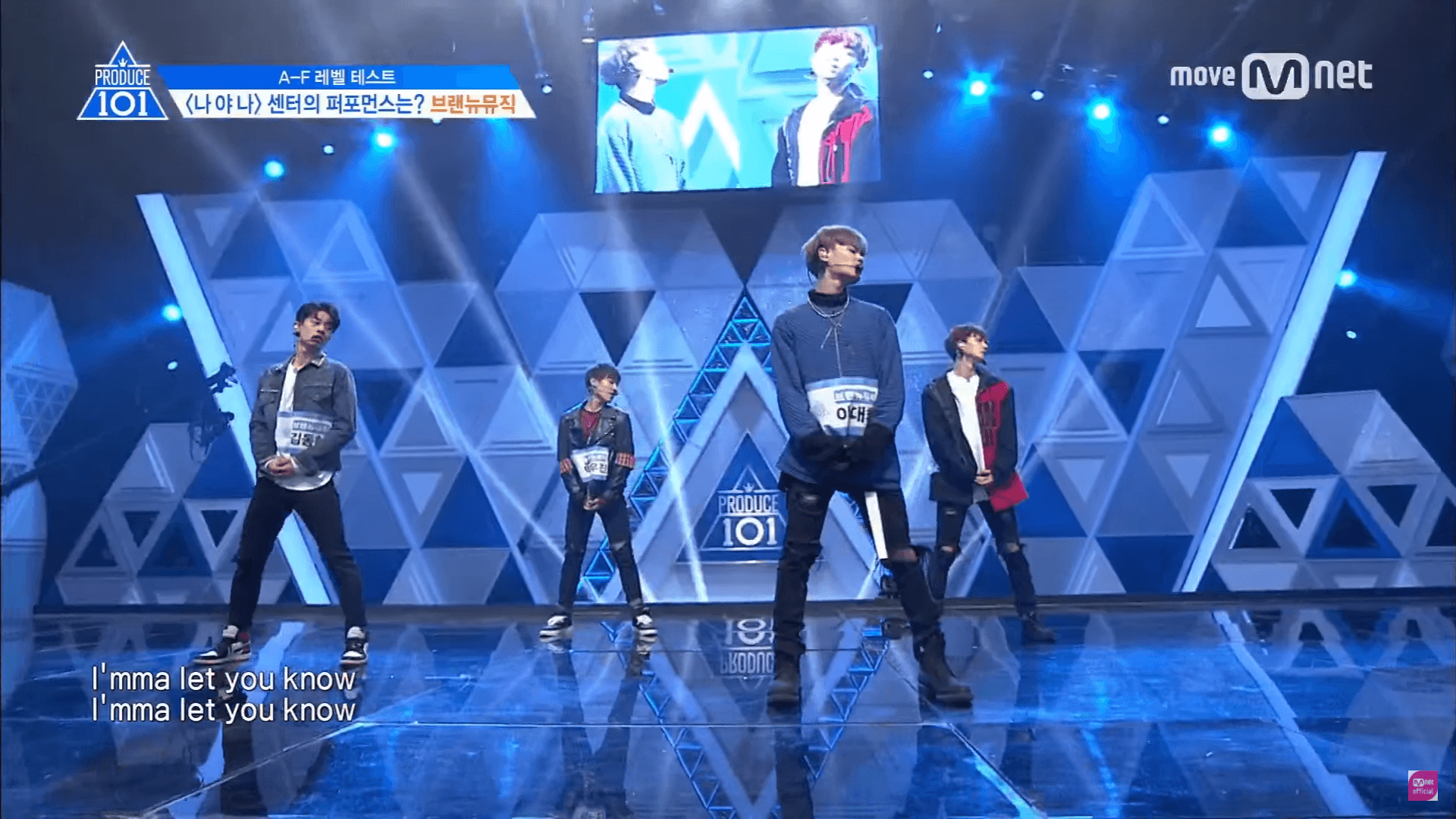 GOT7 fans accuse Produce 101 contestants of copying Hard Carry