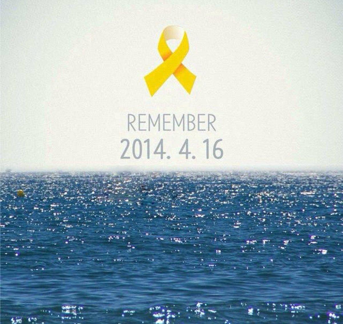 16 Idols Who Paid Their Respects to Victims of the Sewol Ferry Tragedy on its 3rd Anniversary