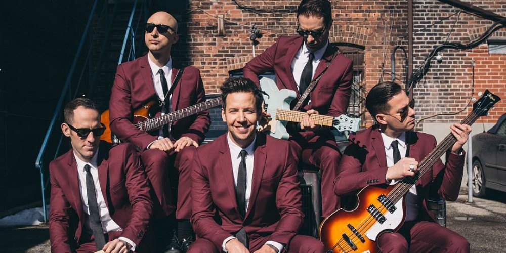 Famous Canadian rock band Simple Plan admits they love K-Pop
