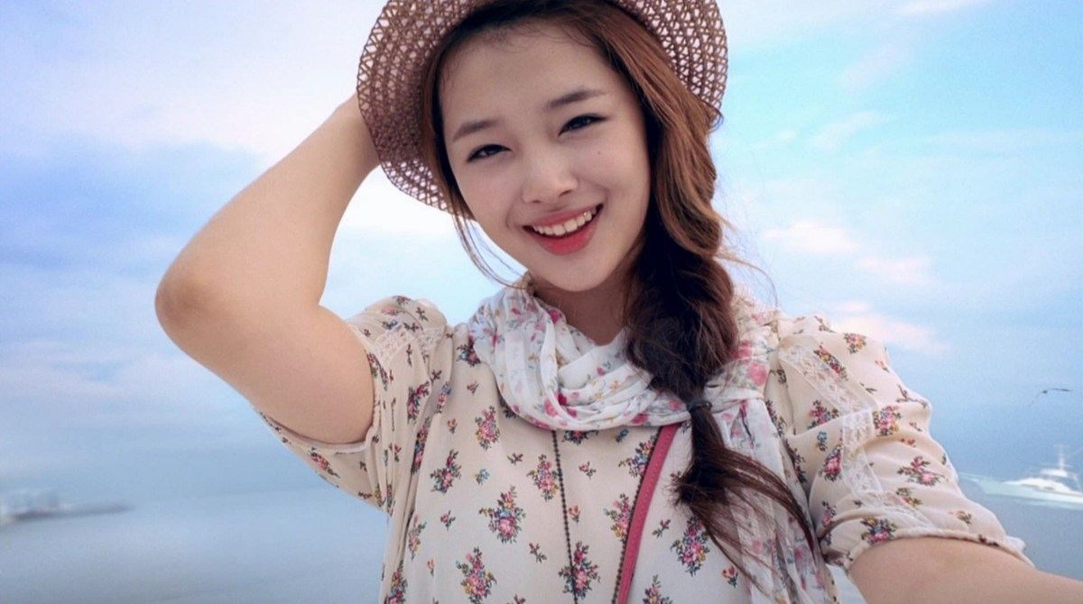 Vogue Magazine Suggests Sulli Is The Cutest Girl In The World