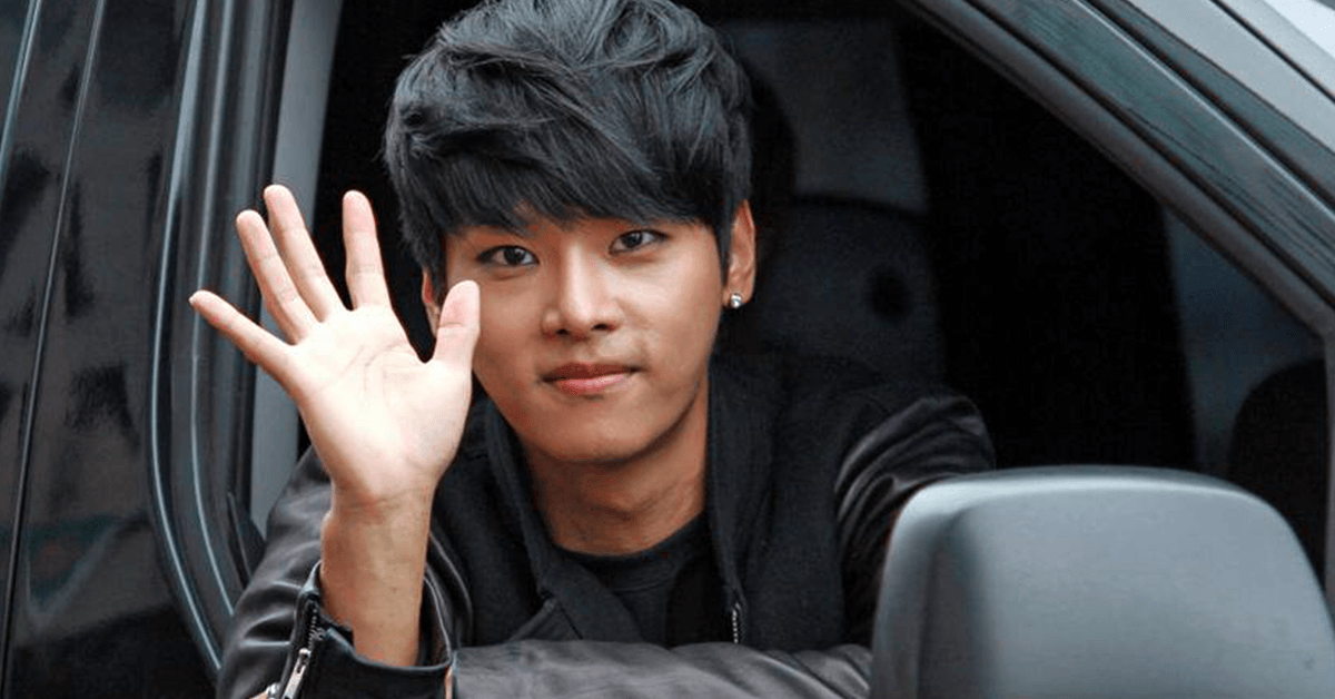 VIXX's N Defies Korean Beauty Standards and Is Finally Accepting ...
