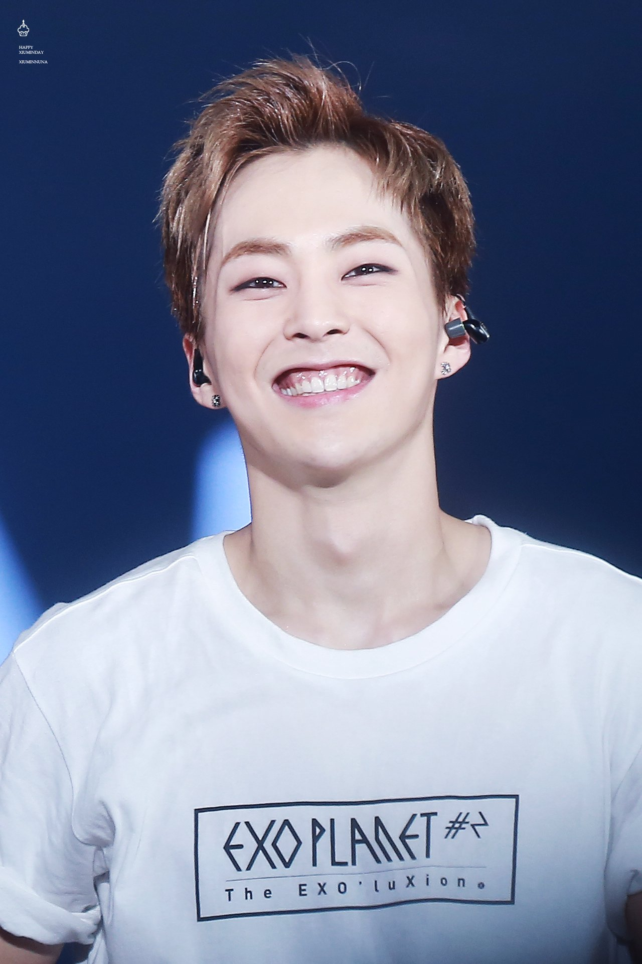 Exo S Xiumin Has Gone From Cute To Studly In Just 5 Years