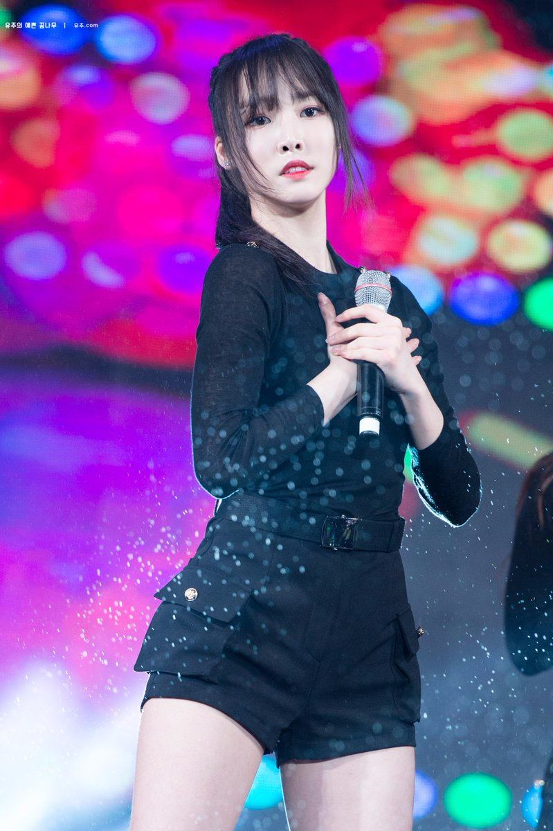 This Is The Hottest New Hairstyle Trending Among Female Idols Koreaboo