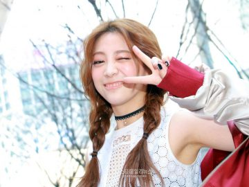 Fabulous Koreaboo Breaking K Pop News Photos And Viral Videos Hairstyles For Women Draintrainus