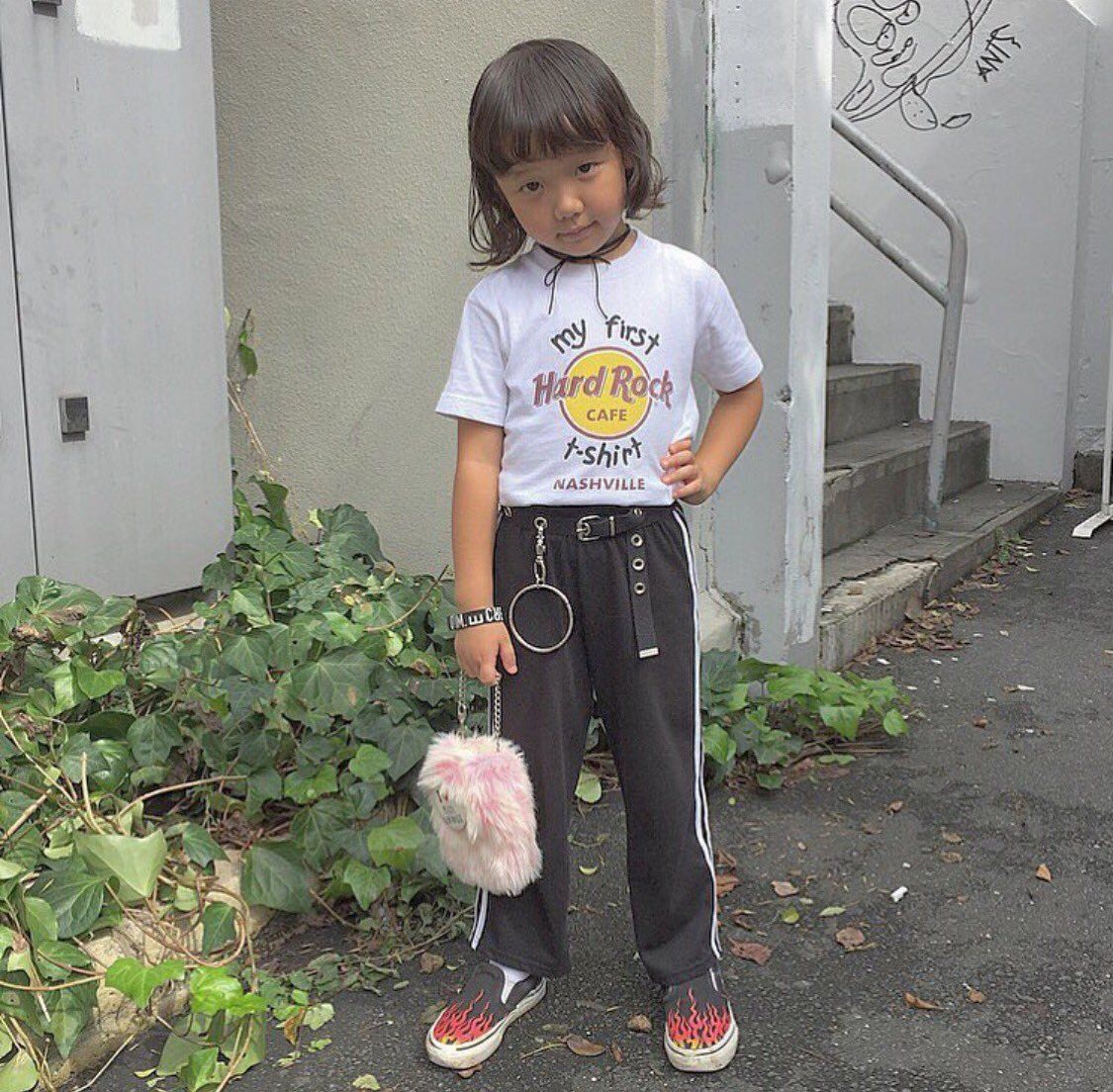 Meet Coco, the 6-year-old Instagram star taking Tokyos fashion world by storm.