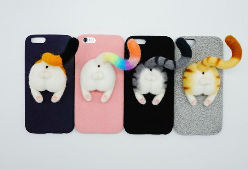 These New Types Of Cell Phone Cases Are The Newsest Online Craze