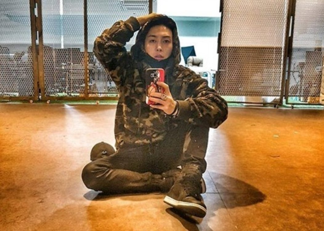 Former Idol Group Underdog Member Steelo Accused of Smuggling Drugs, His Former Agency Responds