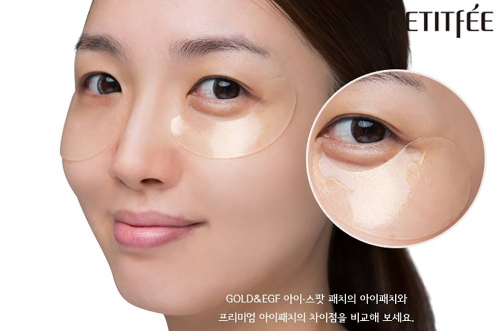 These 9 Korean Eye Care Products Are The Secret To The Dewy Eyed Look
