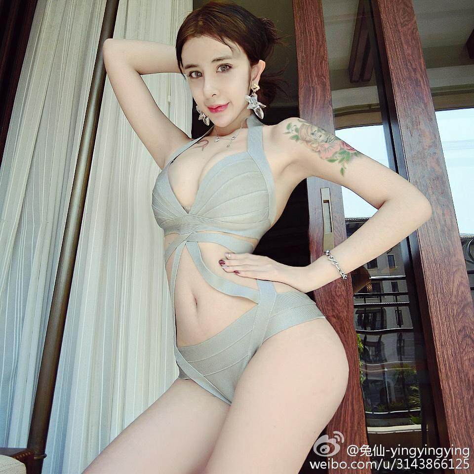 Chinese girls are getting tons of plastic surgery to become internet chinese streamer daene was in the spotlight a few years ago because she completely transformed herself into a living barbie voltagebd Image collections
