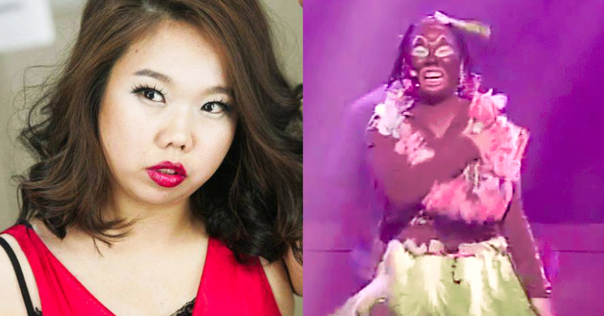 Hong Hyun Hee Apologizes For SBS Blackface Controversy