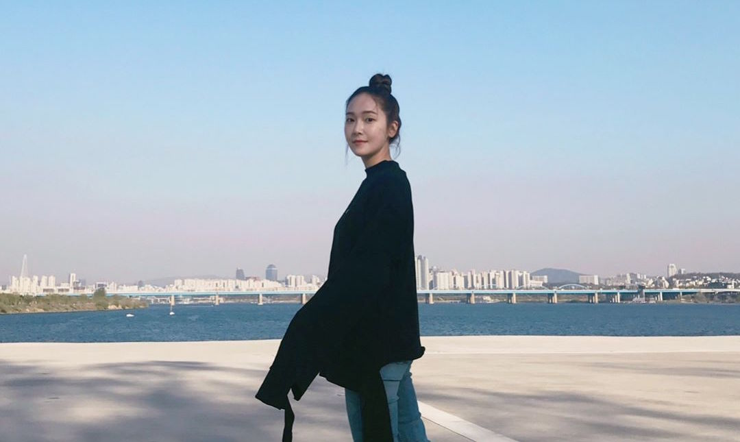Jessica responds to a drama that refered to her as a dead person
