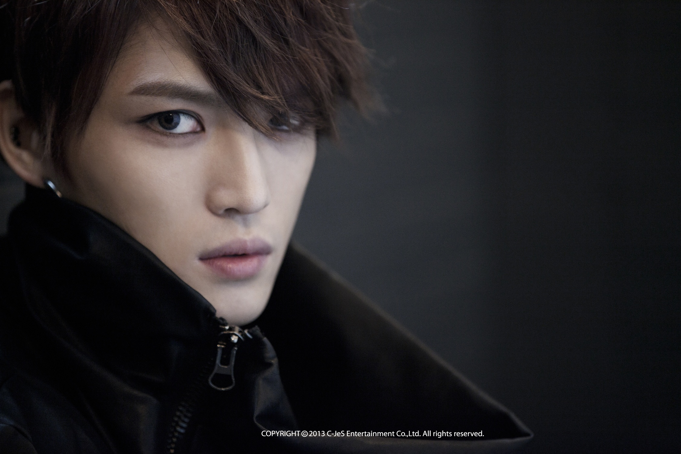 Koreans vote JYJ Jaejoong as celebrity with the most dangerous visuals