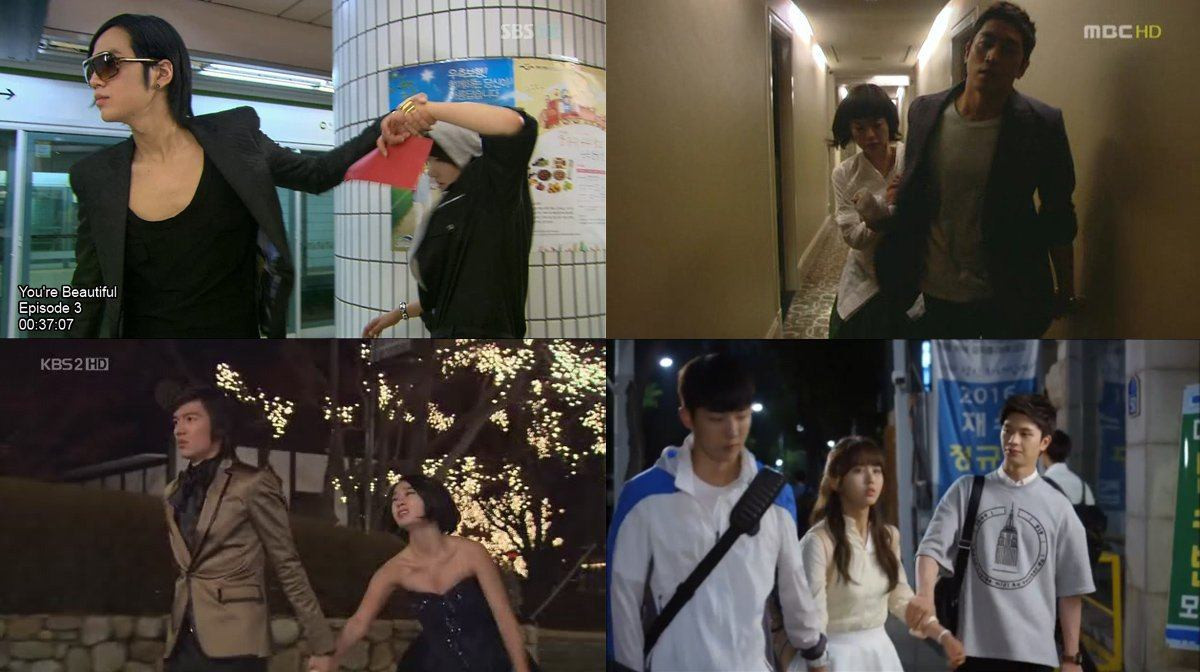 Here Are All The Reasons Amnesty International Disapproves of K-Drama Romances