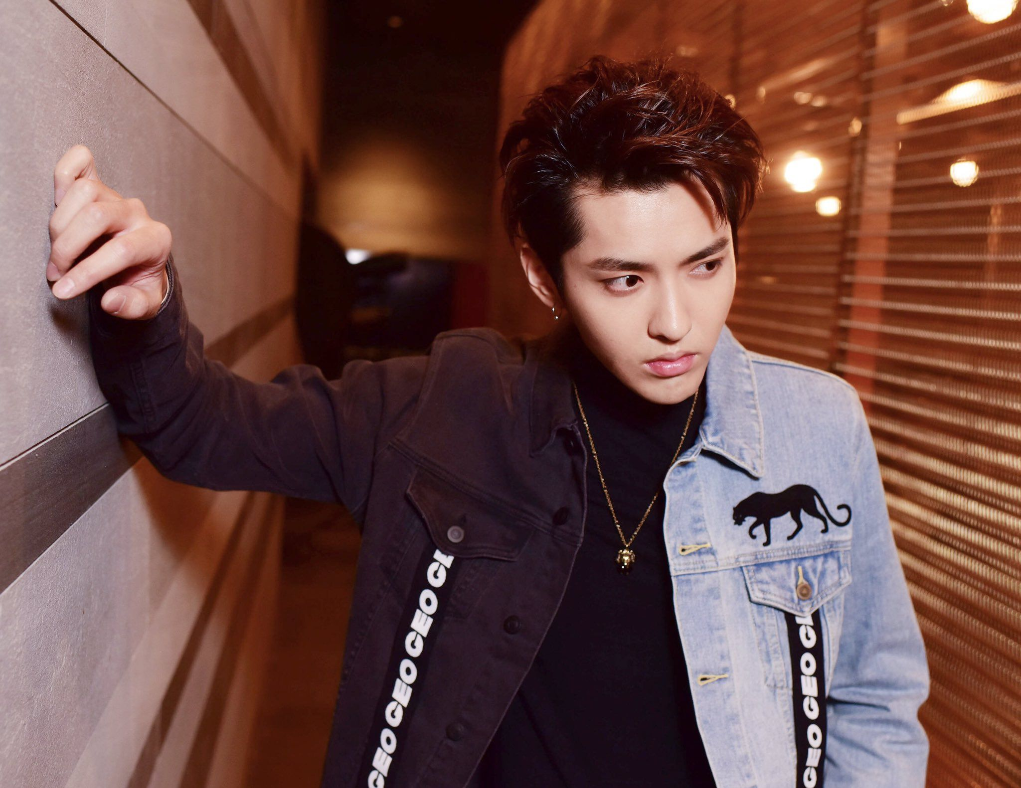 Chinese Paparazzi Continues To Spread Rumors, This Time About Kris