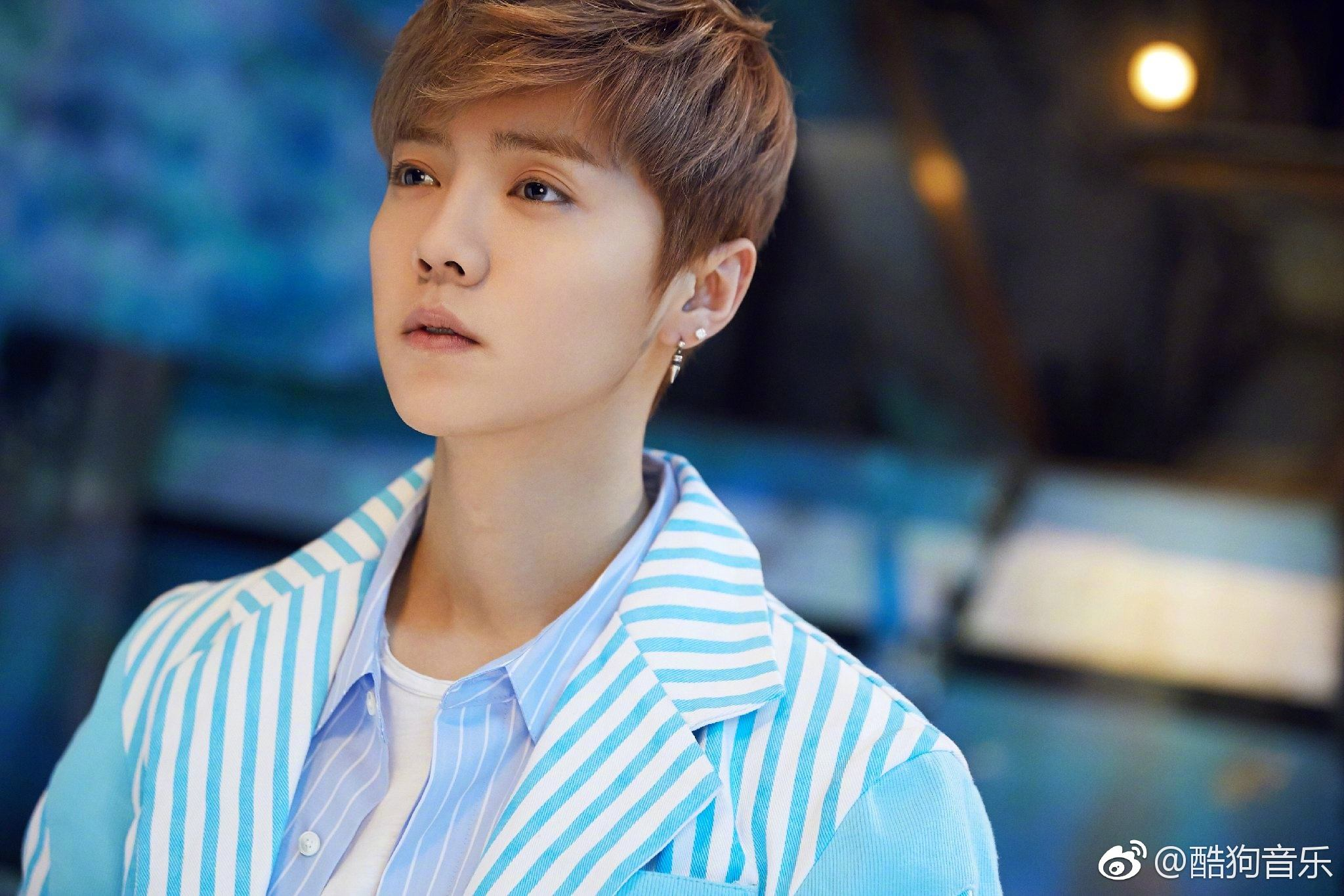 Chinese paparazzi spread malicious rumors about Luhan