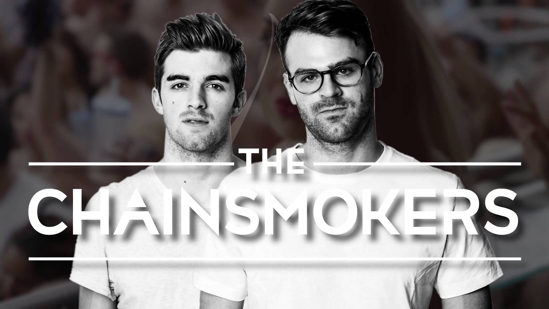 The Chainsmokers choose BIGBANG and CL as their favorite K-Pop artists