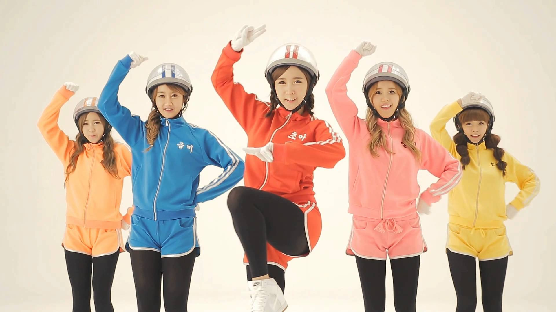 Crayon Pops contracts with Chrome Entertainment end, members will join new companies