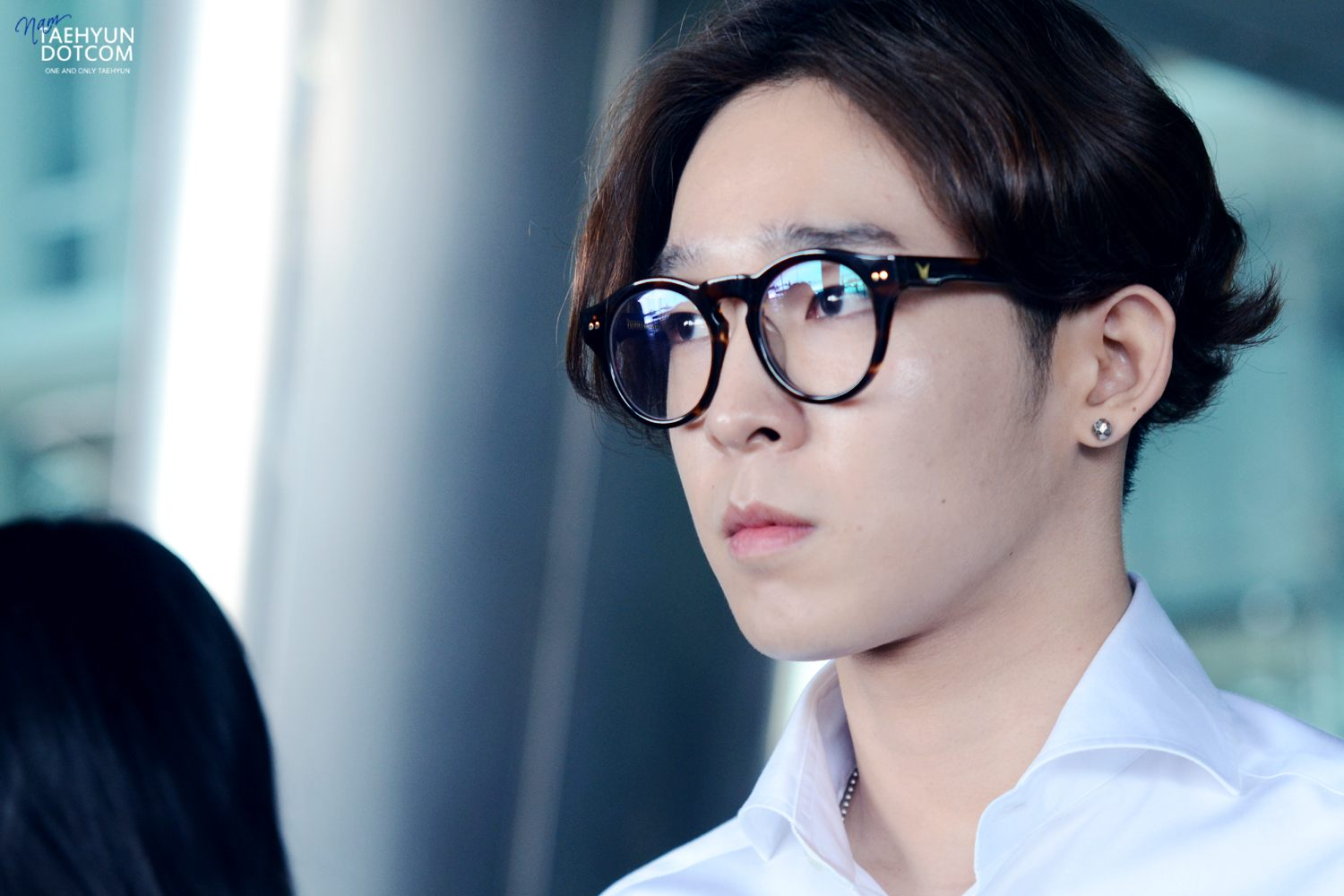 Nam Taehyun Warns Sasaeng Fans On Instagram