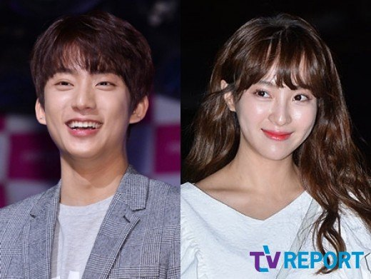 [★BREAKING] FNC and WM Entertainment deny Gongchan and Jung Hye Sungs relationship