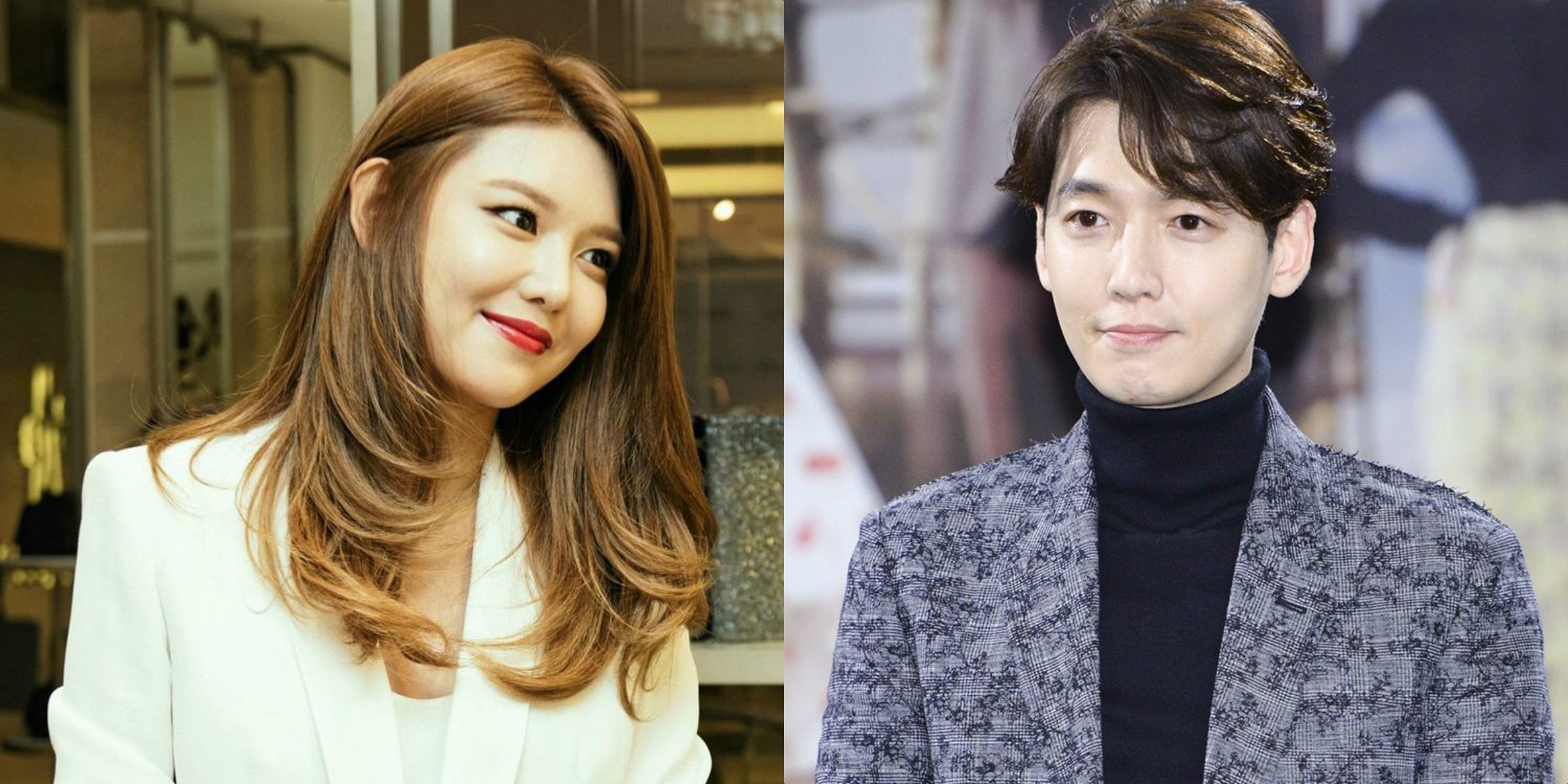 Sooyoung's boyfriend revealed a time he thought she was upset with him