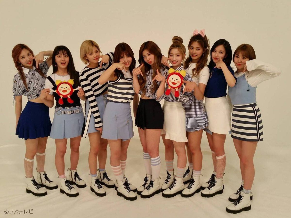 TWICE Is Already A Household Name In Japan