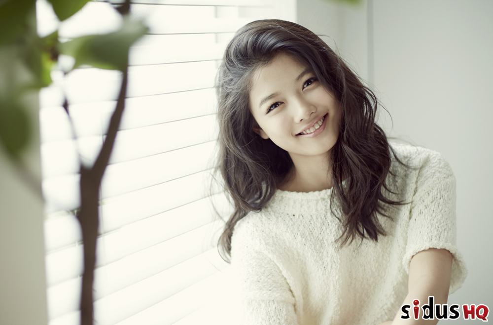 Kim Yoo Jung Reported to be Joining the Cast of School 2017