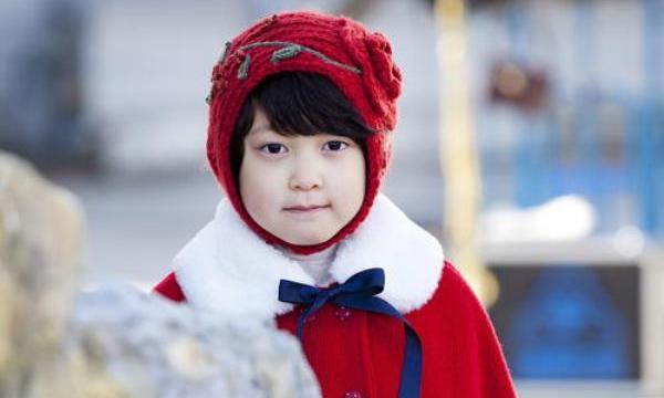 Dream High child actress who played Suzys little sister is now all grown up