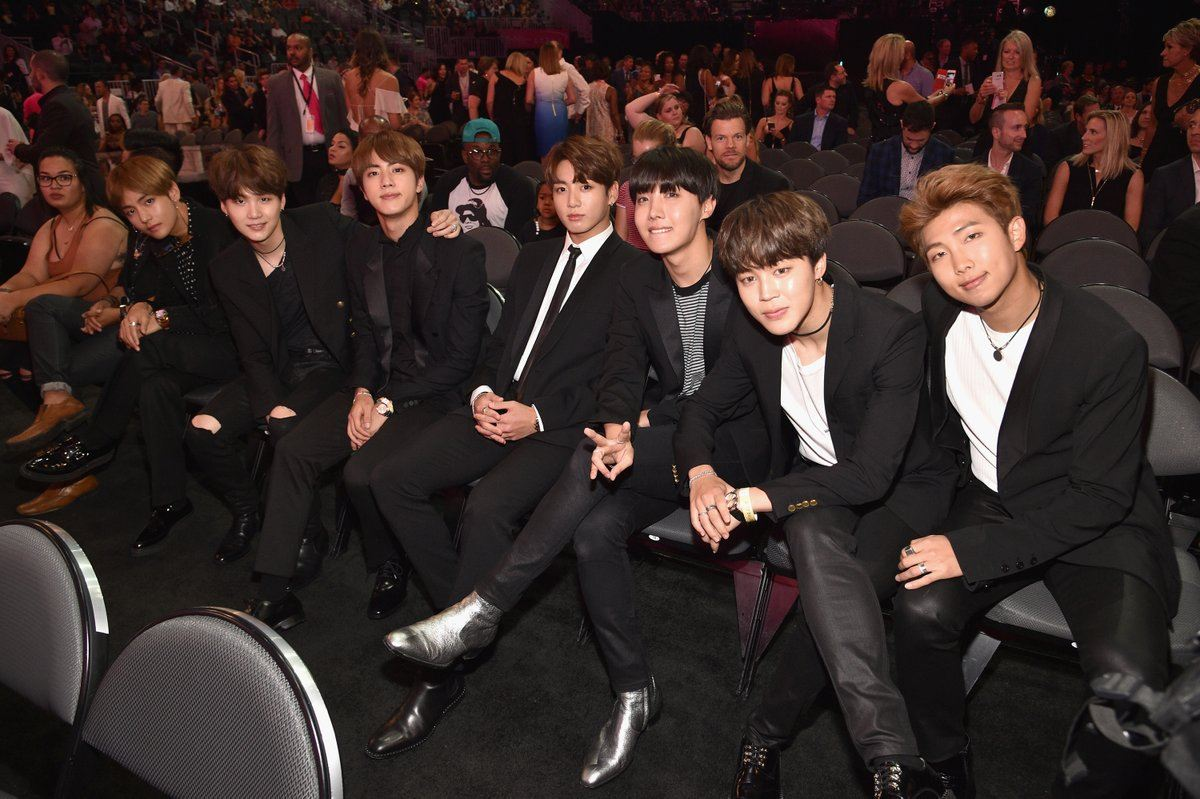 Celebrity Mansions Bts Wants To Perform At The 2018 Billboard Music Awards