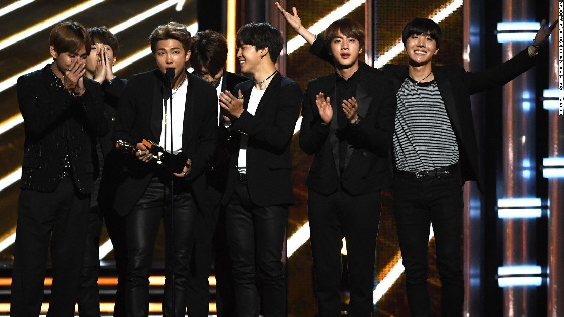 ARMYs Unite In An Attempt To Send BTS To The MTV Video Music Awards — Koreaboo
