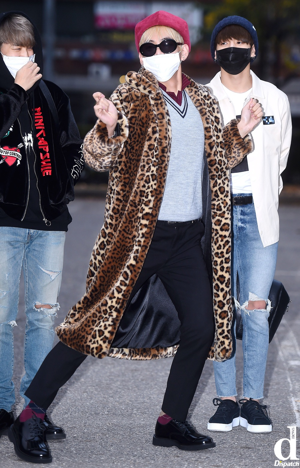 12 Of Bts V S Most Iconic Outfits That Prove He Deserves To Be