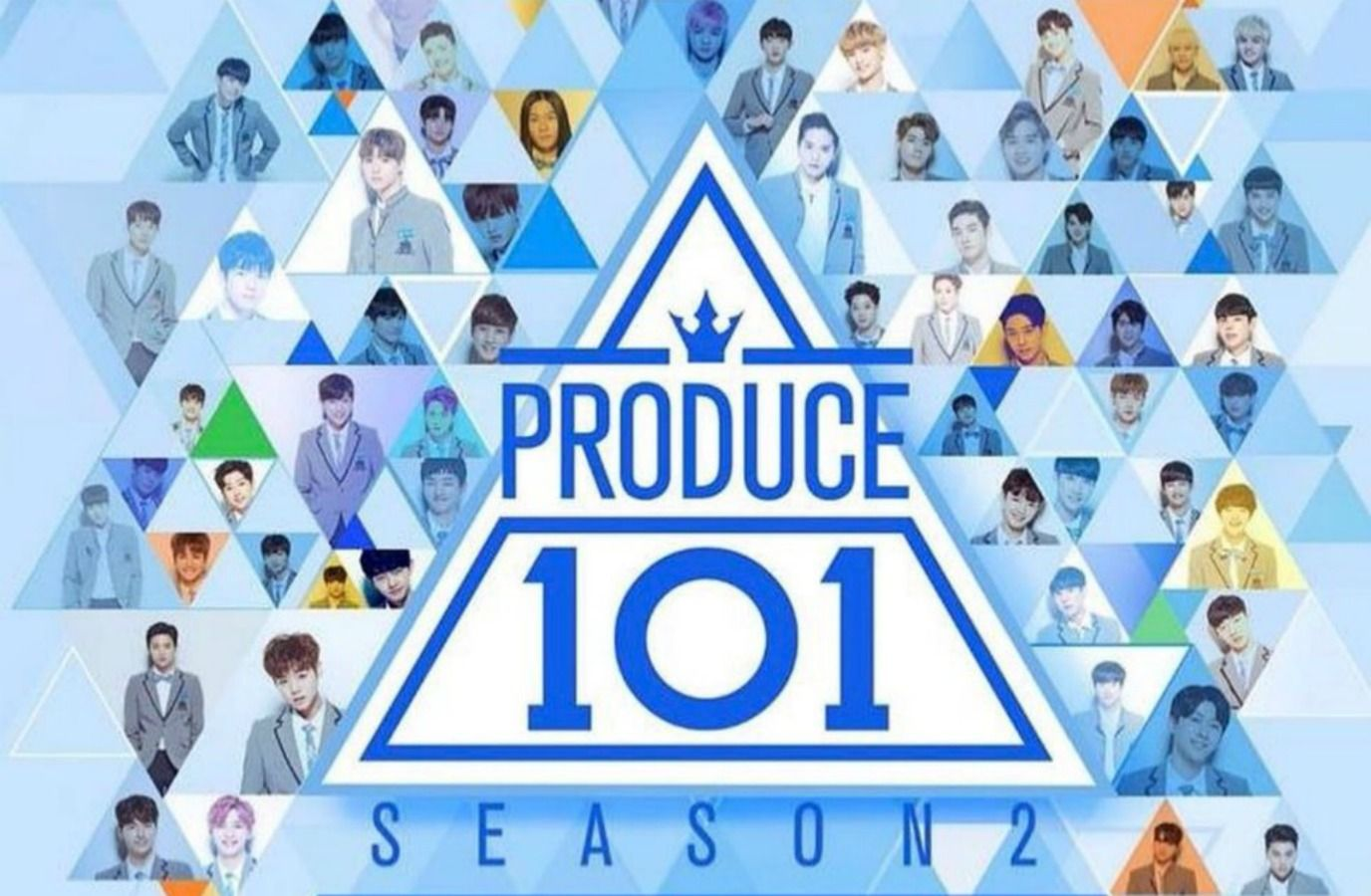 Produce 101 Season 2 Graduation Photos Revealed