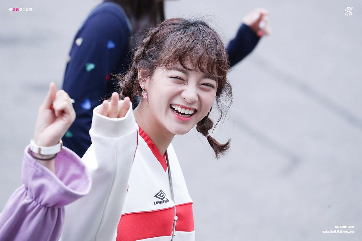 Gugudan Sejeong Reported to be Joining the Cast of School 2017