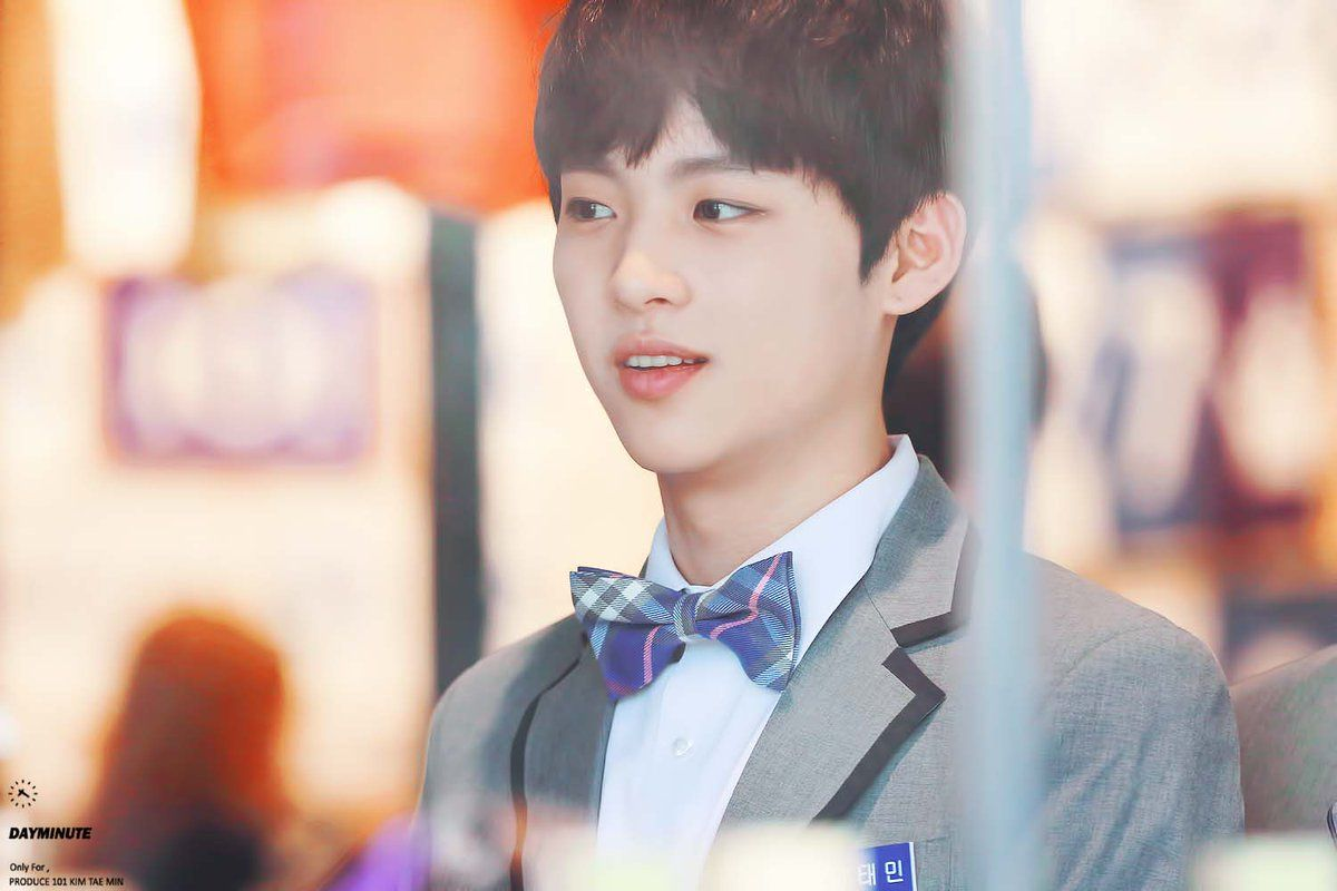 Produce 101 Contestant Kim Taemin Leaving The Show Due To Injury