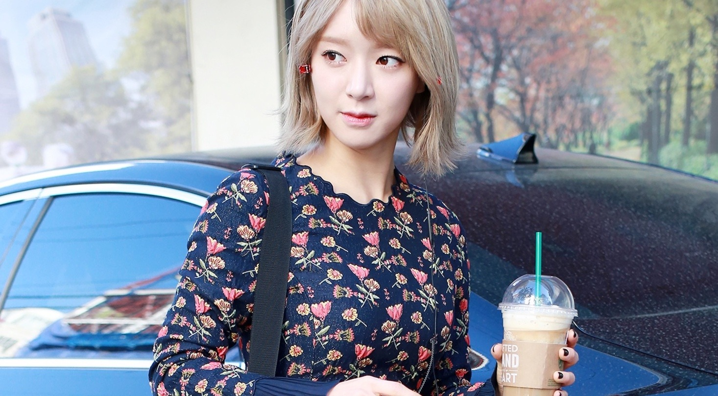 [★BREAKING] FNC Entertainment denies Choa and CEO are dating