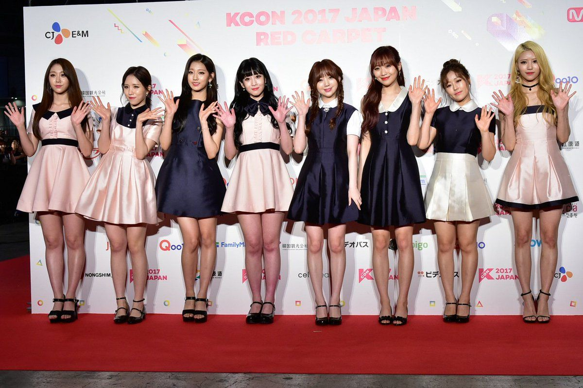 Lovelyz reveal their secret to losing weight