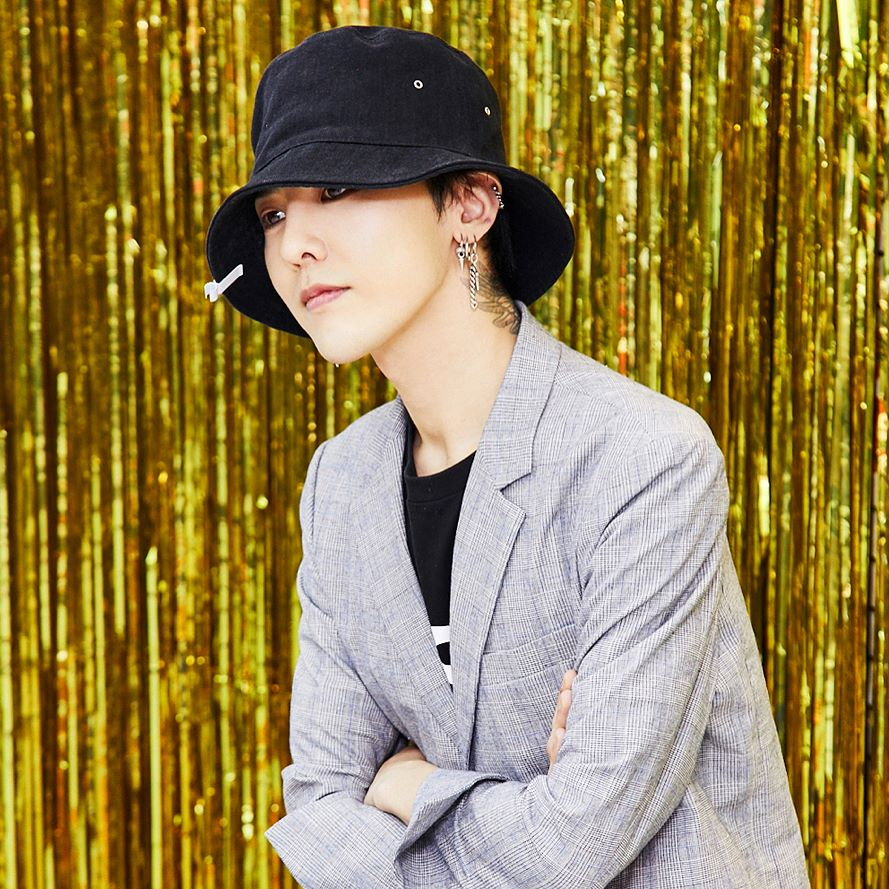 This Caused G Dragon To Hide His Face In Embarrassment Koreaboo