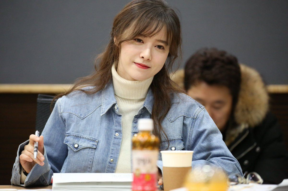 Goo Hye Sun Is Recovering At Home With Husband Ahn Jae Hyun