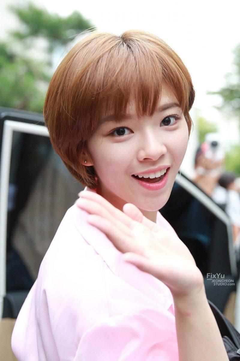 Sexy korean idols iu suzy krystal yoona 5