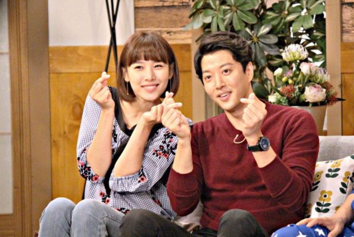 Lee Dong Gun Reveals He Was In love with Jo Yoon Hee since December