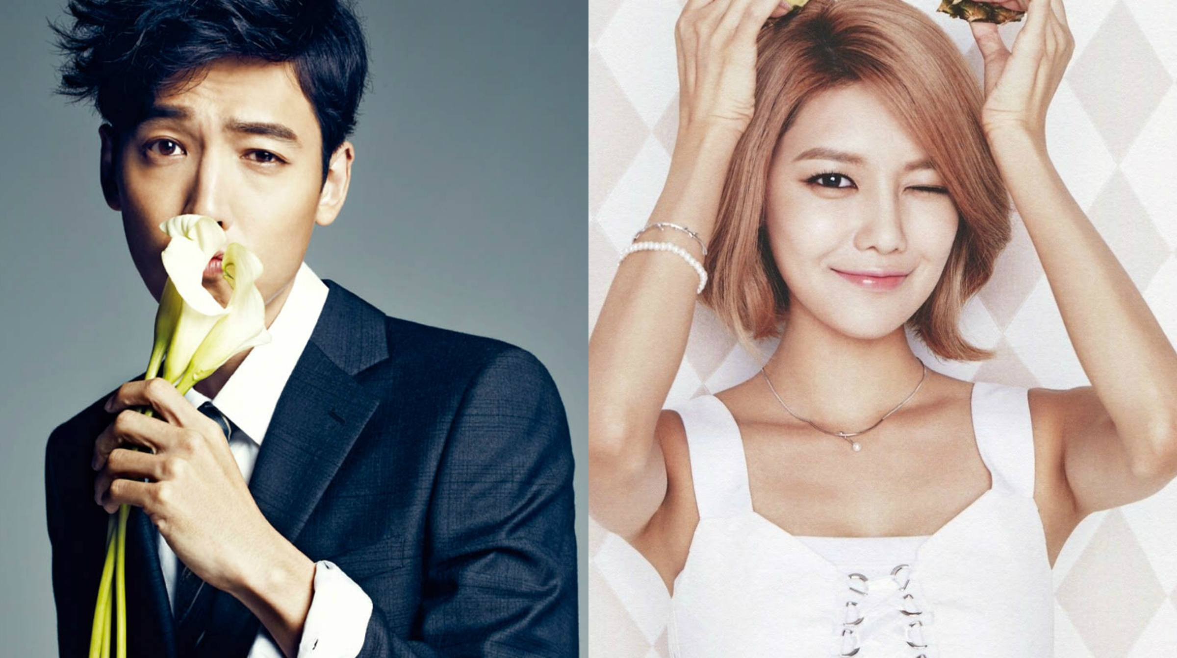 Sooyoung reveals her ideal man is not Jung Kyung Ho