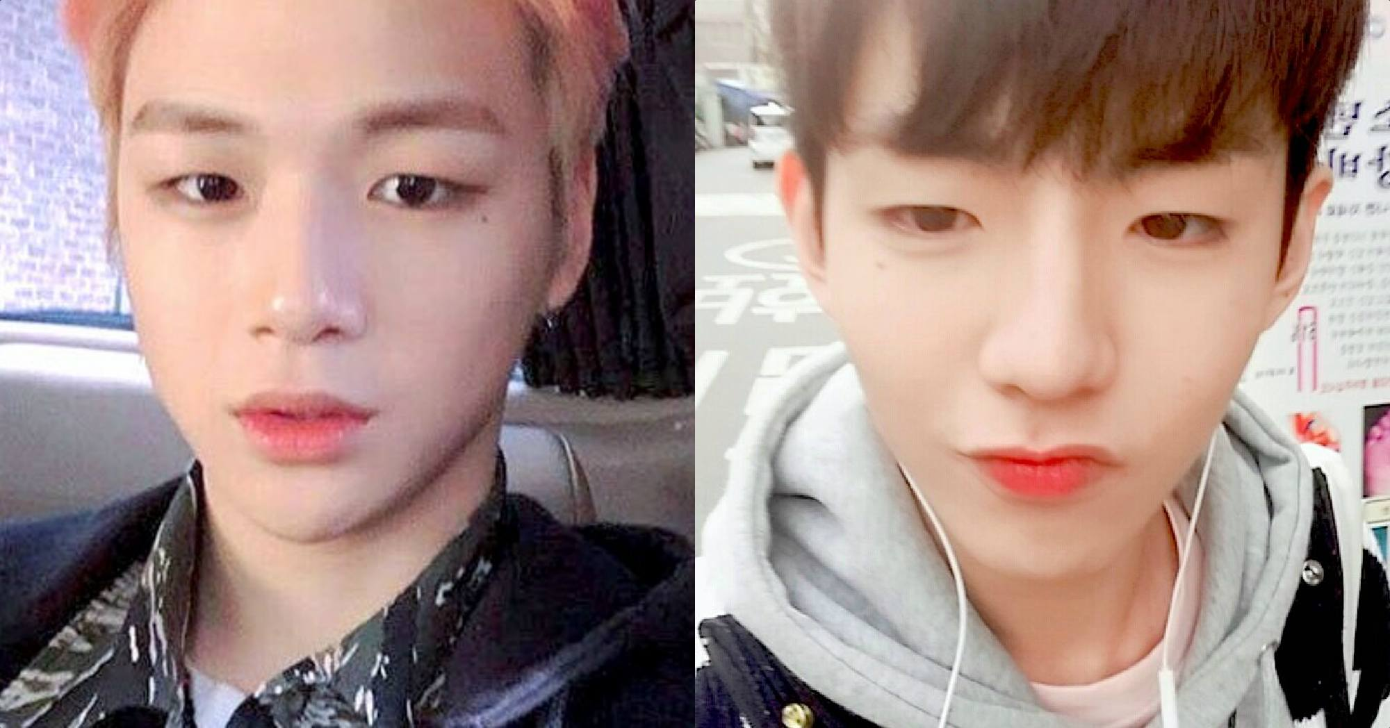 Produce 101 Will Take Action Against Contestants Like Daniel Kang and Kim Dongbin