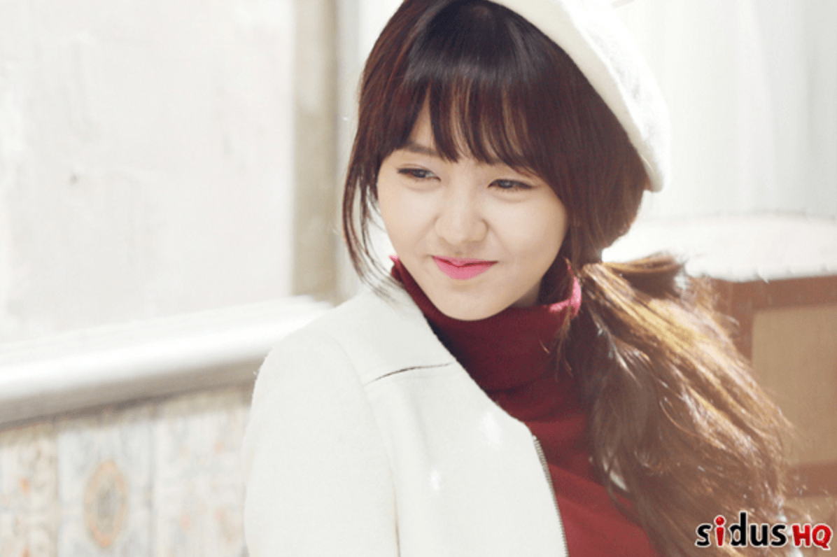 Kim So Hyun Confesses She Used To Hate This Part Of Her Face