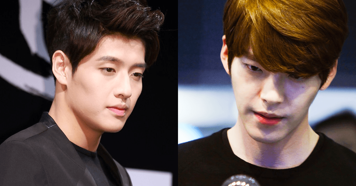 [★BREAKING] Kang Ha Neul sends heartbreaking message to Kim Woo Bin