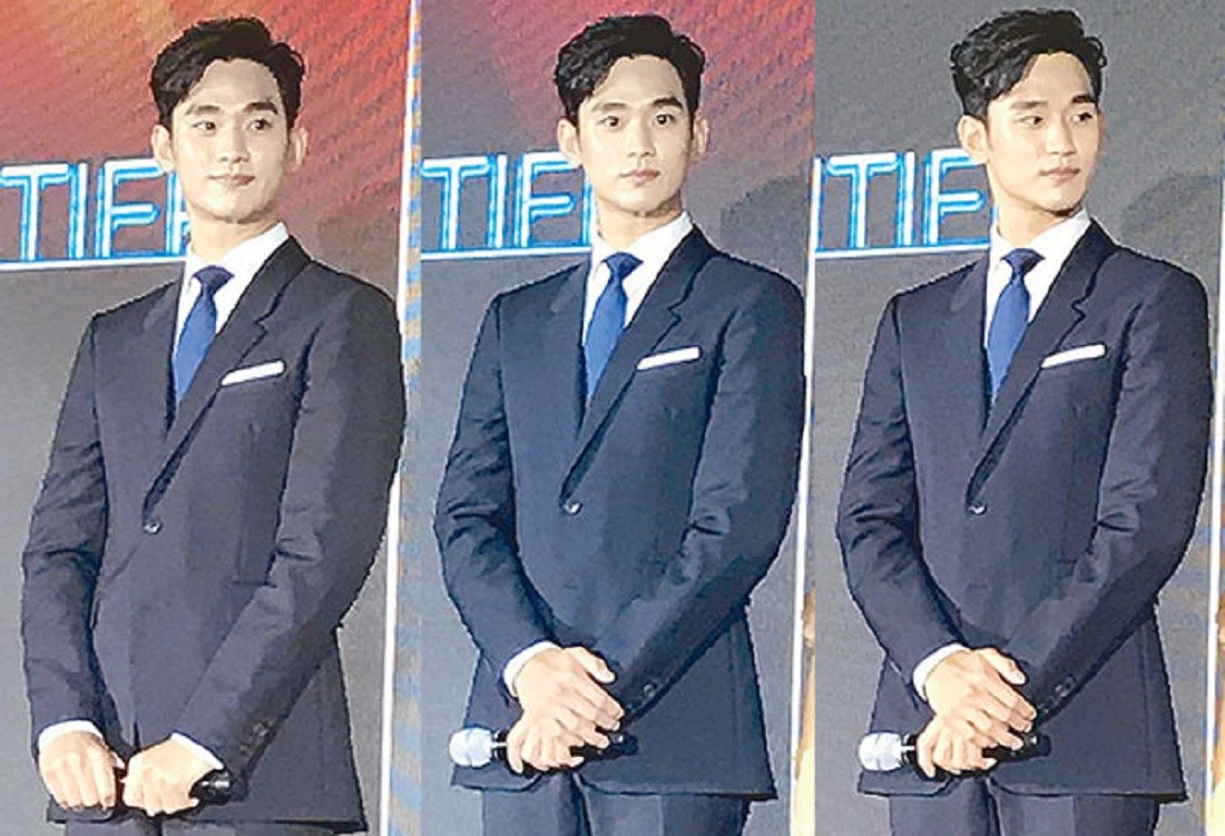 Kim Soo Hyun Reveals His Impression Of Philippines